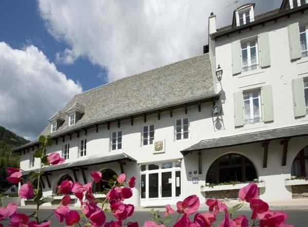 Séjour découverte de l'Aveyron à l'<span><span><span><span><span>Hôtel La Rivière à Entraygues</span></span></span></span></span>