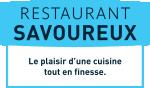La Rivière Restaurant